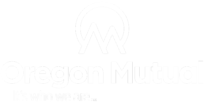Oregon Mutual - Logo